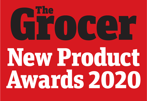 New Product Awards 2020